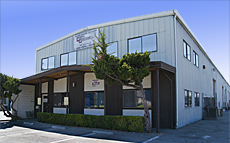 Western Widgets CNC Machine Shop, Located in San Jose, CA.